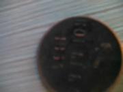 старинная монета 18 век