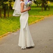 Свадебное платье EuroLux