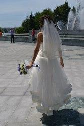 Продам б/у свадебное платье Нижний Тагил