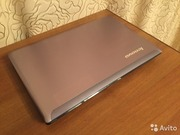 Ноутбук Lenovo Z570