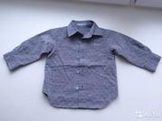 Детская рубашка Choupette
