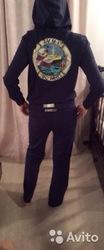 Спортивный костюм forza viva размер 44-46